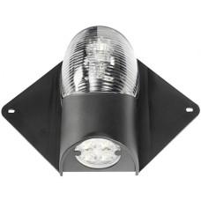 Kombine pruva feneri-güverte aydınlatma lambası
