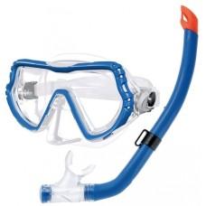 Beuchat Maske-Şnorkel Seti