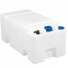 Nuova Rade su tankı, 45 Litre