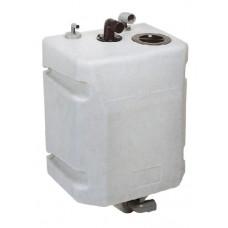 Vetus dik montaj pis su tankı