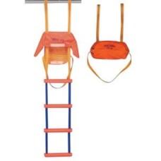 Katlanır portatif merdiven