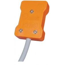 Quick KTBS, aküler ile kullanım için yüksek hassasiyetli ısı sensörü
