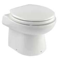 Vetus elektrikli tuvalet
