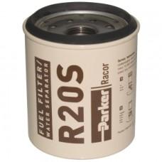 Racor R20S yedek filtre elemanı, 2 mikron