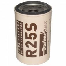 Racor R25S filtre elemanı, 2 mikron