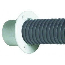 Dıştan takma motor direksiyon ve R/C telleri için esnek PVC montaj spirali