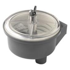 Vetus tip 150 deniz suyu filtresi