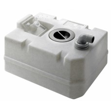 Vetus pis su tankları