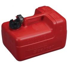 Scepter portatif yakıt tankı