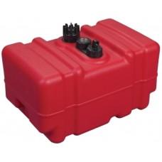 Scepter yüksek kapasiteli yakıt tankı