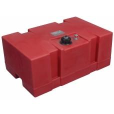 Moeller yüksek kapasiteli, güverte üzeri yakıt tankı. 98 litre.