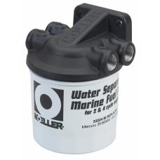 Moeller su ayırıcı benzin filtresi