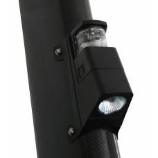 Hella Marine kombine pruva feneri/güverte aydınlatma lambası